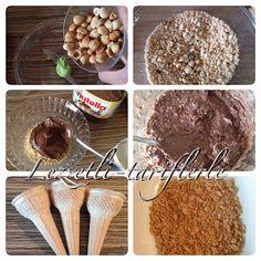 Çok az malzemeyle kolay lezzetli bir çikolata tarifim sonunda hazır 😊 Tadında bukadar benzerlik olacağını hiç düşünmemiştim ama gerçek...