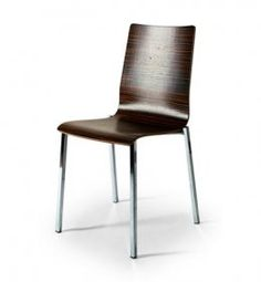 SC ALYSSA-D SQUARE TUBE CHAIR