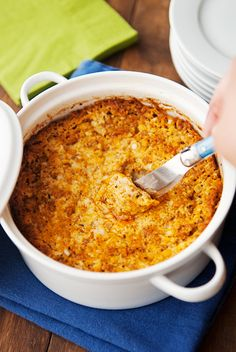 hot chorizo sweet onion dip recipe | use real butter
