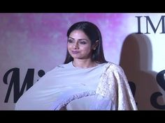 Sridevi at Mijwan Summer Couture Fashion Show Couture Fashion, Fashion Show, T Shirts For Women, Youtube, Summer, Summer Time, High Class Fashion, Youtubers, Youtube Movies