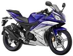India Motor Yamaha has announced the launch of new color options for the Yamaha YZF-R15 V2.0. 3 new colors are available.