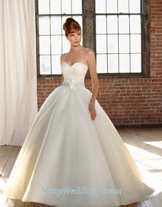 princess wedding dress/ Janelle Sotelo Wedding Planner