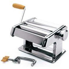 máquina de macarrão