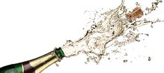 Want the Most Booze per Calorie? Skip Liquor and Go For Champagne