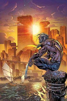 Wolverine #wolverine #comic