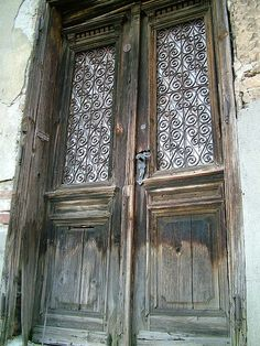 Doors in Yugoslavia