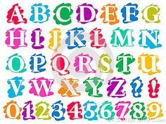 Alphabet Letters Stock Photos, Images, & Pictures – (30,914 Images)
