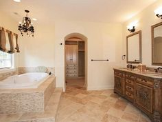 4 bathrooms and 3 half bathrooms Half Bathrooms, Corner Bathtub, Alcove, Future, Home, Half Baths, Future Tense, House, Ad Home