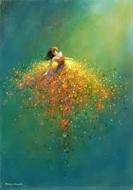Art Illustration by Jimmy Lawlor. Jimmy Lawlor, Art Graphique, Love Art, Painting Inspiration, Painting & Drawing, Dream Painting, Dress Drawing, Amazing Art, Fantasy Art