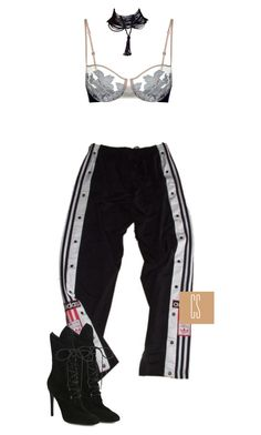 """Untitled #1205"" by vladacatalleyag on Polyvore featuring Kendall + Kylie"