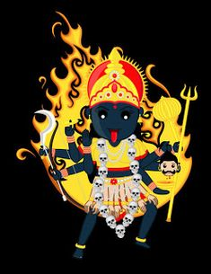 Kali Puja is a very famous Hindu festival devoted to the Goddess Kali. The festival is celebrated in the Kartik month, which falls on October Kali Puja, Durga Puja, Holiday Destinations In India, Glass Cabin, Festival Dates, Pagan Festivals, Ganesh Idol, Holiday List, New Poster