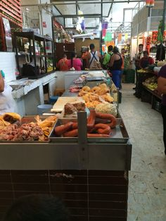 Meat, market Lagos de Moreno
