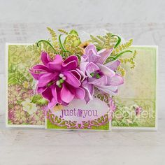 Just for You Dahlia Handmade Greeting Card with Heartfelt Creations - Create an elegant card for your loved ones! Want more cardmaking ideas? Check out the Heartfelt Creations blog for more papercrafting techniques, projects, and ideas for beginners and advanced crafters! Pin now to save for later! #HeartfeltCreations #stamps #dies #blog #handmadecard Heartfelt Creations Cards, Card Making Tutorials, Cactus Flower, Flower Shape, Greeting Cards Handmade, Paper Design, Dahlia, Altered Art, Crafts To Make
