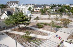 Esplanade-Quiberon-Urbicus « Landscape Architecture Works | Landezine