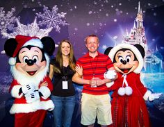 Mickey's Very Merry Christmas Party 2015 Tips