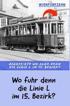 Die Straßenbahnlinie L bestand von 1907-1959 und ermöglichte es – ohne Umsteigen – von Rudolfsheim-Fünfhaus bis in den Prater zu gelangen. Erfahren Sie mehr über eine Linie, die nicht mehr verbindet … Movies, Movie Posters, Simple Lines, Films, Film Poster, Cinema, Movie, Film, Movie Quotes
