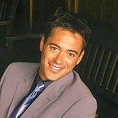 Robert Downey Jr. as Larry Paul, Ally's boyfriend-  Ally McBeal