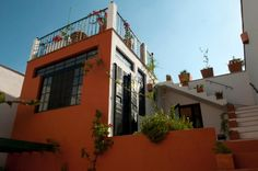 Rent this 1 Bedroom Apartment in San Miguel de Allende for $100/night. Has Internet Access and Housekeeping Included. Read 2 reviews and view 10 photos from TripAdvisor