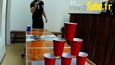 Imaginez jouer avec lui au bière pong.. Imaginez jouer avec lui au bière pong..