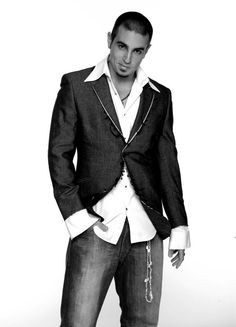 wade robson. i used to dream of moving to america just to take his classes..