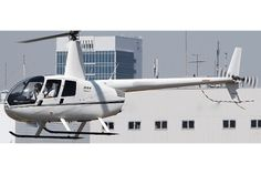 Robinson R44 Raven II – 2005 for sale #helicopter #robinsonr44