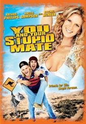 "You And Your Stupid Mate    - FULL MOVIE - Watch Free Full Movies Online: click and SUBSCRIBE Anton Pictures  FULL MOVIE LIST: www.YouTube.com/AntonPictures - George Anton -   Jeffrey and Philip have been best friends since childhood. In fact, they never really left childhood behind. Hating the thought of work, this aimless duo passes the days dreaming up outlandish pranks in their suburban trailer park. And they never miss their favorite TV soap, ""Sons of Surf."" W..."