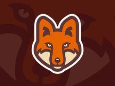 Foxes by Alen Type08 Pavlovic