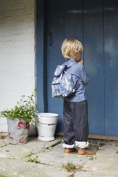 Annaliv Winter '15 | Scandinavian Style | Nordic Kids | Kids Fashion | Kids…