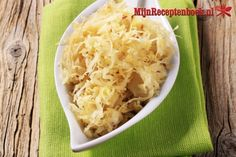 Bigosh (Poolse zuurkool) recept