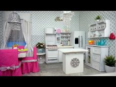 Once Upon A Doll Collection : Shabby Chic Kitchen, Dollhouse Has Tut Doll Kitchen Dining Room Ideas on kitchen dining contemporary, kitchen backyard ideas, kitchen dining cabinets, kitchen tv room ideas, kitchen storage room ideas, kitchen breakfast counter ideas, kitchen library ideas, kitchen dining fireplace, kitchen under stairs ideas, kitchen wall space ideas, kitchen mud room ideas, family room room ideas, kitchen dining garden, living room ideas, kitchen dining interior design, kitchen breakfast room ideas, kitchen staircase ideas, kitchen rugs ideas, kitchen dining home, kitchen back porch ideas,