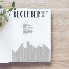 Spending my spare time setting up the December pages and I am soooo excited about how they are turning out. Can't wait to show you!