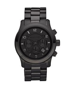 MICHAEL Michael Kors Men\'s Chronograph Watch.