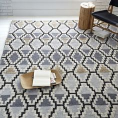Transform your home with these chic area rugs that all cost less than $200.