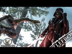 Star Wars Battlefront en 2K Machacando inocentes (Lenguaje no apto para ...