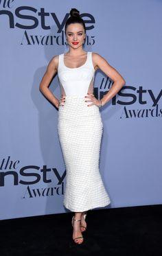 Gorgeous Dresses - Best Red Carpet Looks 2015 - Trendscender Diane Kruger, Miranda Kerr Feet, Kim Kardashian, Ulyana Sergeenko, Nice Dresses, Formal Dresses, Kate Hudson, Red Carpet Looks, Awards