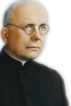 Blessed Michael Sopoko, Spiritual Director of St Faustina