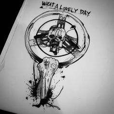 What a lovely day. Available mad max design ✌ Watsonsith@hotmail.co.uk or msg…