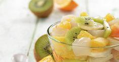 Recette de Salade de fruits de saison . Facile et rapide à réaliser, goûteuse et diététique. Ingrédients, préparation et recettes associées.