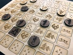 Cyvasse - Game of Thrones Board Game on Behance Bored Games, Fire Book, Family Games, Games To Play, Game Of Thrones, How To Draw Hands, Wax, Boards, Symbols