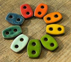 ceramic button facebook.com/ceramikashe