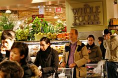 Whole Foods: America's Temple of Pseudoscience. Americans get riled up about creationists and climate change deniers, but lap up the quasi-religious snake oil at Whole Foods. It's all pseudoscience—so why are some kinds of pseudoscience more equal than others?