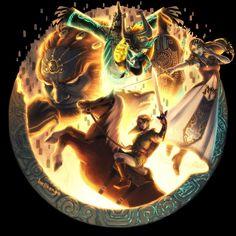 Tumblr [The Legend of Zelda: Skyward Sword] Koloktos is cool. --- Lovely Zelda --- TWILIGHT PRINCESS I forbid reposting my art without the source.