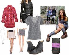 How to Dress Like Effy Stonem