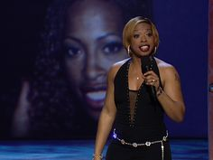 Adele Givens Adele Givens, Queens Of Comedy, People Laughing, Ellen Degeneres, Let's Create, King Queen, Hollywood Actresses, Other People, Comedians