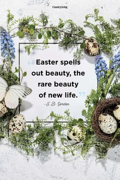 S. D. Gordon Easter quote