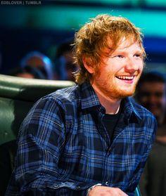 Ed Sheeran on Top Gear