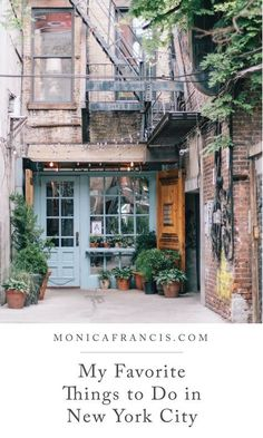 A Newcomer's Favorite Things to Do in NYC — Monica Francis - A newcomer's favorite things to do in New York City: where to eat, free things to do, where to wander in Central Park, restaurant and travel guide. Brand-new York Places to stay with Pools: New York City Vacation, New York City Travel, New York City Eats, New York Trip, Guide New York, New York Travel Guide, Travel Tips, Travel Books, Travel Guides