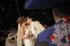 La felicidad de los novios es nuestra felicidad.  #bodas #matrimonio #matrimonios #barranquilla #weddingplanner #weddings #weddingcolombia