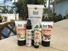 Nourish Organic was the first USDA Certified Organic skin care line. Read about my personal experience using all 5 steps, you will love these products! Anti Aging, Organic Skin Care Lines, Skin Care Clinic, Acne Solutions, Face Lotion, Face Cleanser, Travel Size Products, Pure Products, Wrinkle Creams