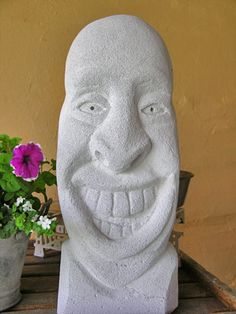 judys dies und das mai 2011 ytong pinterest ytong skulptur und porenbeton. Black Bedroom Furniture Sets. Home Design Ideas